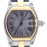 Cartier Roadster Lady - 2675 238629 BB
