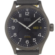 Oris Air Racing Edition VI Ltd. - 01 752 7698 4284-Set