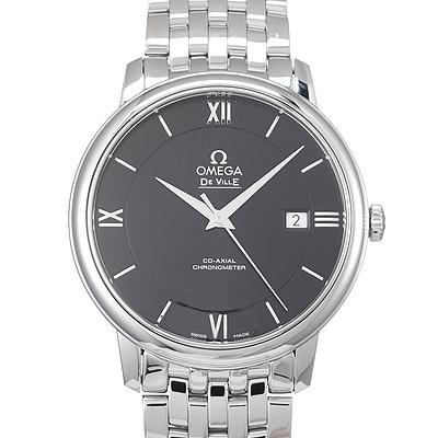 Omega De Ville Prestige Co-Axial - 424.10.40.20.01.001