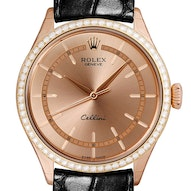 Rolex Cellini Time - 50705 RBR