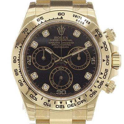 Rolex Cosmograph Daytona  - 116508