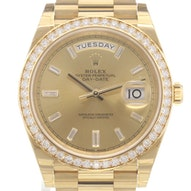 Rolex Day-Date 40 - 228348RBR