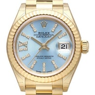 Rolex Lady-Datejust 28 - 279178