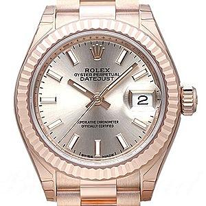 Rolex Lady-Datejust 279175