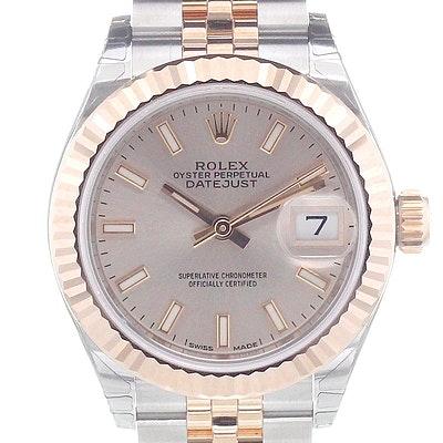 Rolex Lady-Datejust 28 - 279171