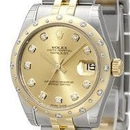 Rolex Datejust 31 - 178343