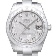 Rolex Datejust 31 - 178344