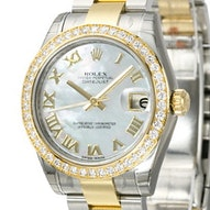 Rolex Datejust 31 - 178383