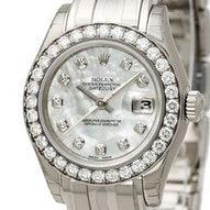 Rolex Pearlmaster 29 - 80299