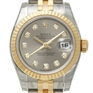 Rolex Lady-Datejust 26 - 179173