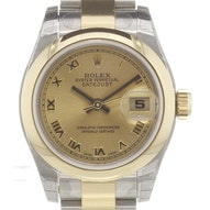 Rolex Lady-Datejust 26 - 179163