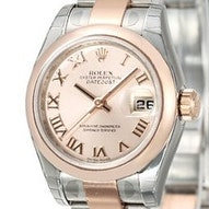 Rolex Lady-Datejust 26 - 179161