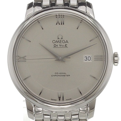 Omega De Ville Prestige Co-Axial - 424.10.40.20.02.003