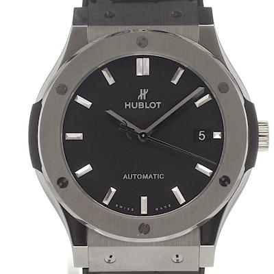 Hublot Classic Fusion  - 511.NX.1171.LR