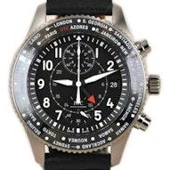 IWC Pilot's Watch Timezoner - IW395001