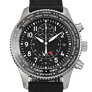 IWC Pilot's Watch IW395001