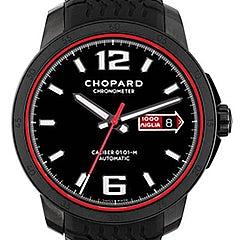 Chopard Mille Miglia GTS AUTOMATIC SPEED BLACK - 168565-3002