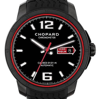 Chopard Mille Miglia GTS AUTOMATIC SPEED BLACK - 168565-3002