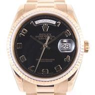 Rolex Day-Date 36 - 118235