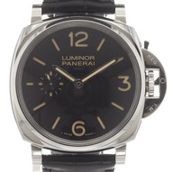 Panerai Luminor Due 3 Days Acciaio - PAM00676
