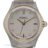 Ebel Wave - 1216198