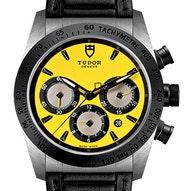 Tudor Fastrider Chronograph Ducati - 42010N