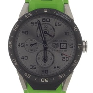 Tag Heuer Connected Green - SAR8A80.FT6059