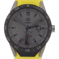 Tag Heuer Connected Yellow - SAR8A80.FT6060