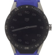 Tag Heuer Connected Blue - SAR8A80.FT6058