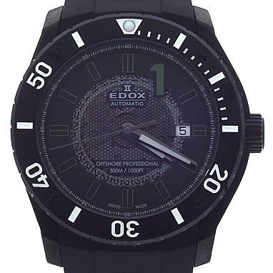 Edox Chronoffshore  - 80088 37N NV2