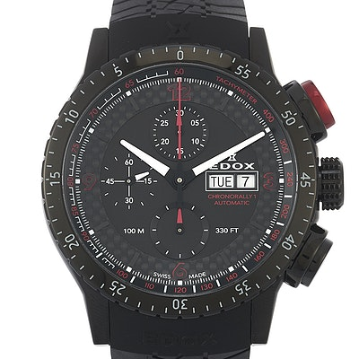 Edox Chronorally-1  - 01118 37NR NRO
