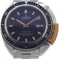 Edox Hydro Sub - 80301 3NOM NIM