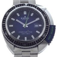 Edox Hydro Sub Ltd. - 80301 3NBU NBU