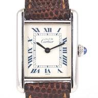 Cartier Must de Cartier - 925
