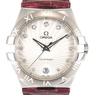 Omega Constellation - 123.12.35.60.52.001