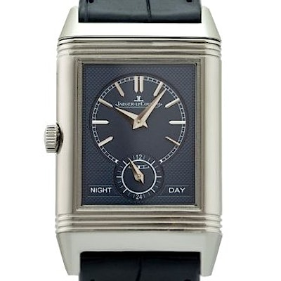 Jaeger-LeCoultre Reverso Tribute Duo - 3908420