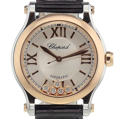 Chopard Happy Sport 30 Automatic - 278573-6001