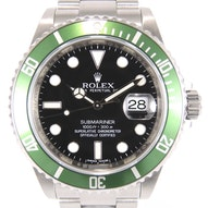 Rolex Submariner - 16610 LV