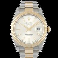 Rolex Datejust 41 - 126333