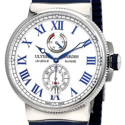 Ulysse Nardin Marine Chronometer - 1183-122-3/40