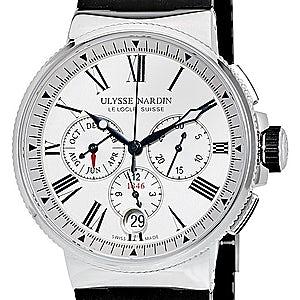 Ulysse Nardin Marine 1533-150-3/40