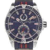 Ulysse Nardin Diver Chronometer - 263-10-3R/93