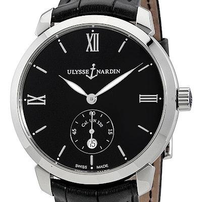 Ulysse Nardin Classic Classico - 3203-136-2/32