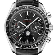 Omega Speedmaster Moonwatch Moonphase - 304.33.44.52.01.001
