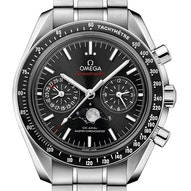 Omega Speedmaster Moonwatch - 304.30.44.52.01.001