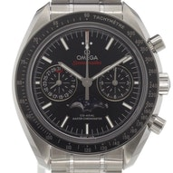 Omega Speedmaster Moonwatch Moonphase - 304.30.44.52.01.001