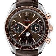 Omega Speedmaster Moonwatch - 304.23.44.52.13.001
