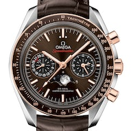 Omega Speedmaster Moonwatch Moonphase - 304.23.44.52.13.001