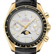 Omega Seamaster Moonwatch - 304.63.44.52.02.001