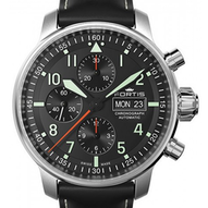 Fortis Flieger Professional Chronograph - 705.21.11 L.01